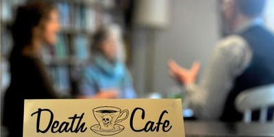 Death Cafe Cambridge at the David Rayner Centre