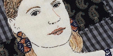 A Focus on Faces Textile Workshop with Sue Stone tickets