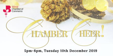 Wirral Chamber Christmas Cheer  tickets