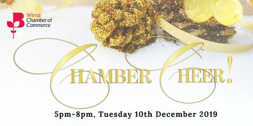 Wirral Chamber Christmas Cheer