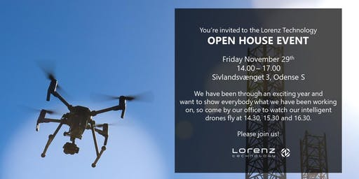 Lorenz Technology Open House Event
