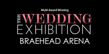 The Wedding Exhibition at Braehead Arena tickets