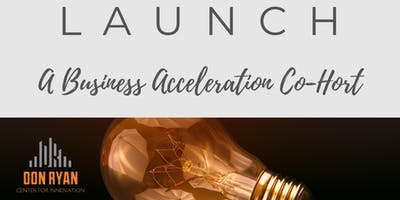 LAUNCH | A Business Acceleration Co-hort