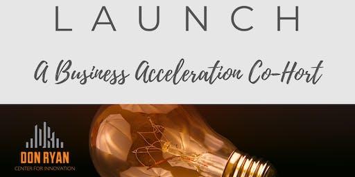 LAUNCH | A Business Acceleration Co-hort