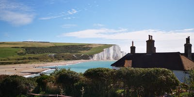 Spring Foraging Walk - Seaford