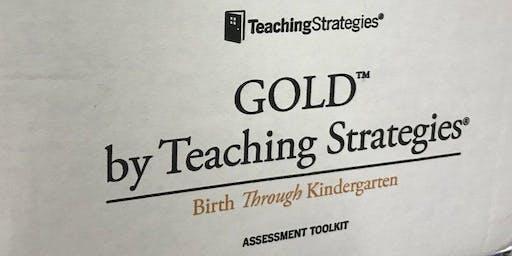 Teaching Strategies Training