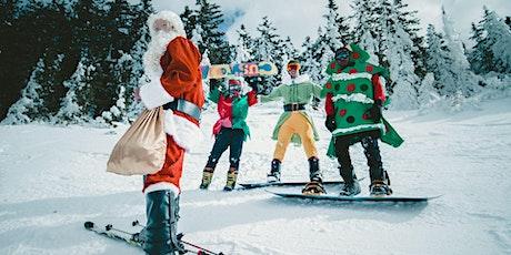 Beginner Friendly Weekend Ski Trip [Lake Tahoe] tickets
