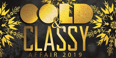 Cold and Classy Affair 2019 tickets