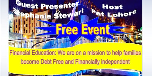 Coventry Financial Education