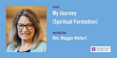 Crossroads: My Journey (Spiritual Formation)