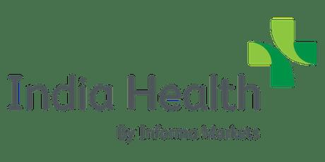 India Health Exhibition & Conferences tickets