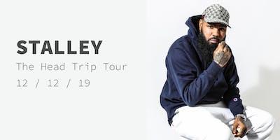 Stalley – The Head Trip Tour