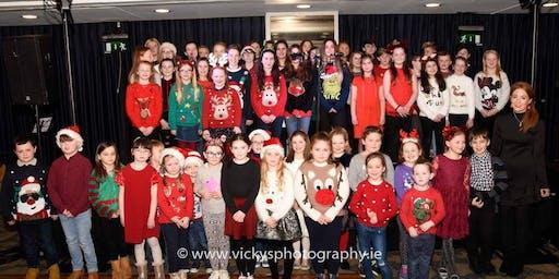 Alize's School of Singing Christmas Concert