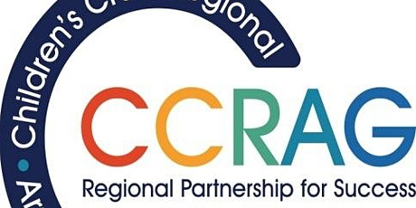 CCRAG Partnership Event - March 2020 tickets