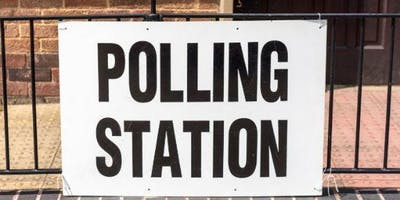 Sheffield City Council Elections Training - Session 1