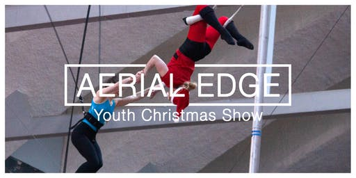 Youth Circus Xmas Spectacular!