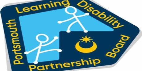 Portsmouth Learning Disabilities 2020: Celebration and Learning Event tickets