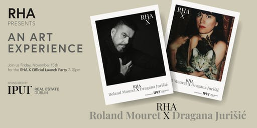 RHA X: Roland Mouret x Dragana Jurisic