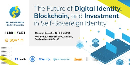 The Future of Digital Identity, Blockchain, and Investment in SSI
