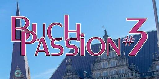 BuchPassion #3 in Bremen