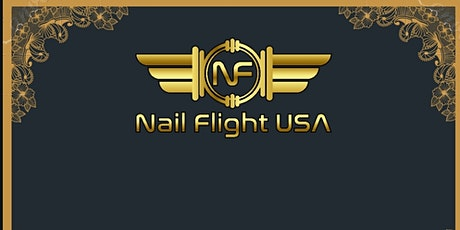 Nail Flight Art Destination tickets