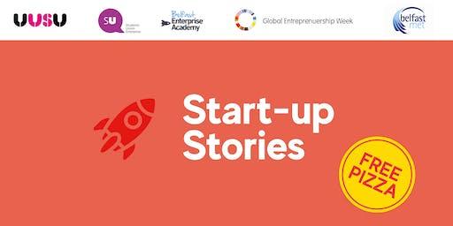 Start Up Stories