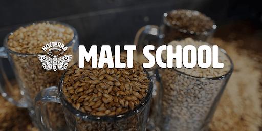 Malt School: Learn about Beer!
