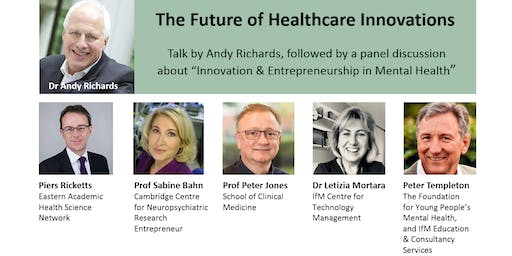The Future of Healthcare innovations