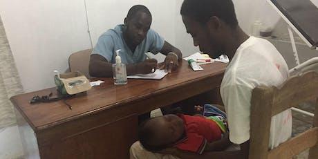 Friends of Haiti Clinic Fundraiser tickets