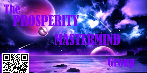 Prosperity Mastermind Group Meeting of the Minds