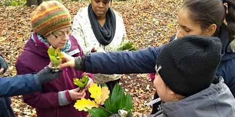 Level 3 Forest School Training Manchester October Half Term 2020 (7 days training) tickets