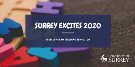 Surrey ExciTeS 2020 tickets