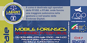 Fermo - Mobile Forensics
