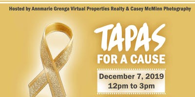 Tapas for a Cause