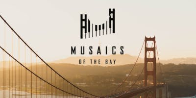 Musaics of the Bay Presents: Masterpieces for Cello and Piano