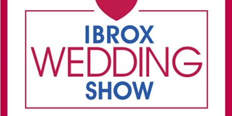 The Ibrox Wedding Show tickets