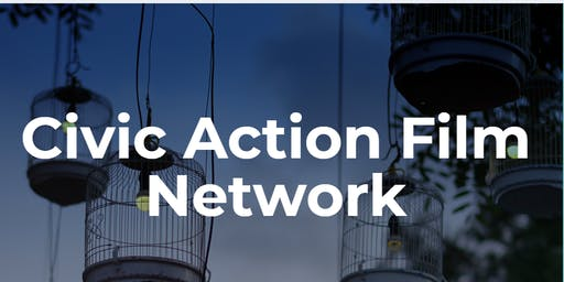 Civic Action Film Network Screening: All The President's Men