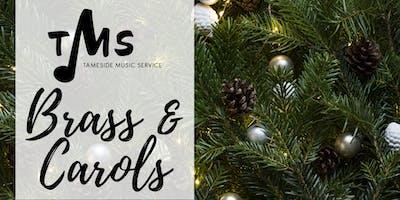 Tameside Music Service Brass and Carols