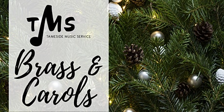 Tameside Music Service Brass and Carols tickets