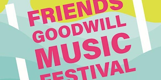 Friends' Goodwill Music Festival 2020