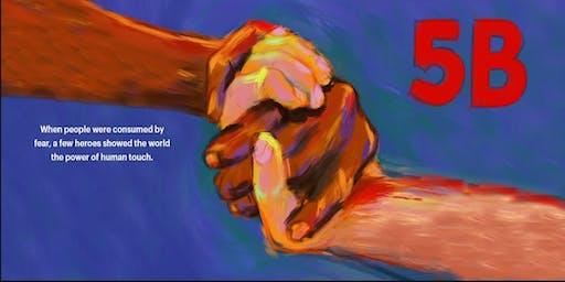 World AIDS Day Film Free Screening: 5B