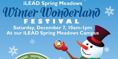 Winter Wonderland Festival