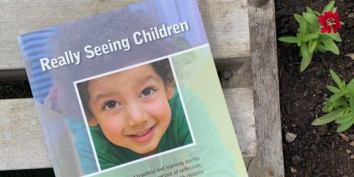 Book Study - Really Seeing Children - St. Stephen Area