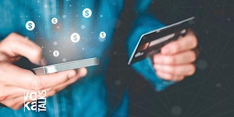 Tech Talks: FinTech (GRATIS) tickets