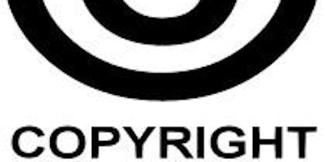 Talk: A Beginner's Guide to Copyright tickets