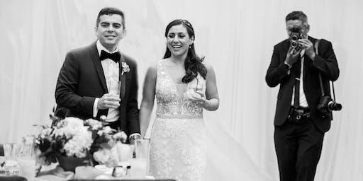Wedding Photography Workshop with Virgil Bunao
