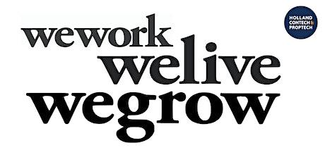 Peer Group Meeting  #0095 WeWork WeLive WeStay tickets