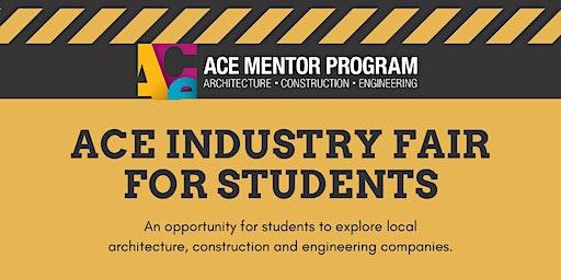 Vendor Sign-Up: ACE Internship Fair for Students