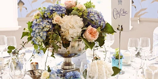 Wimbledon Wedding Show