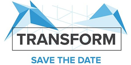 Transform 2020 tickets
